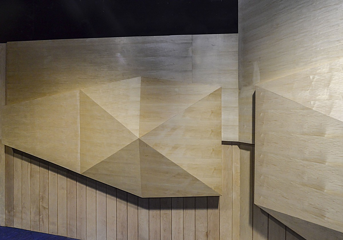 Acoustic Wall Panels Unique Woodworking Limited