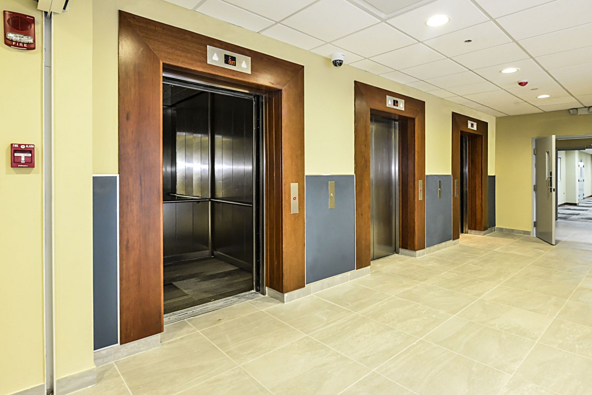 Elevator Architraves Unique Woodworking Limited